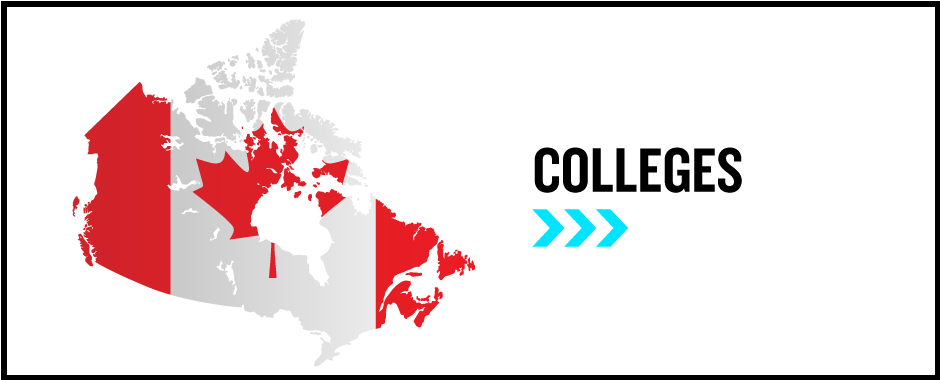 Colleges no Canadá