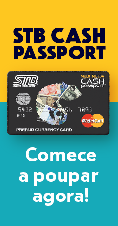 Banner Cash Passport